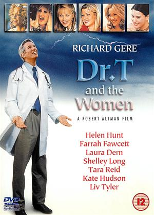 Rent Dr. T and the Women Online DVD Rental