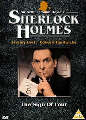 Sherlock Holmes: The Sign of Four Online DVD Rental