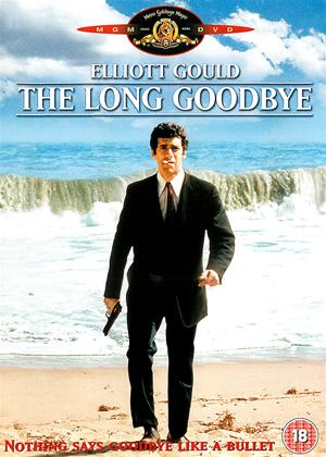 Rent The Long Goodbye Online DVD Rental