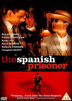 The Spanish Prisoner Online DVD Rental