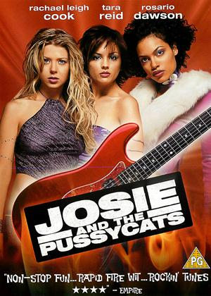 Rent Josie and the Pussycats Online DVD Rental