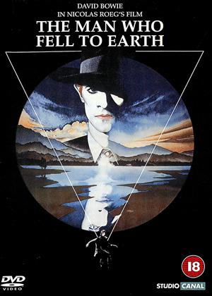 Rent The Man Who Fell to Earth Online DVD Rental