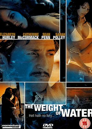 The Weight of Water Online DVD Rental