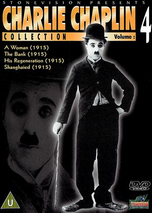 Charlie Chaplin: Vol.4 Online DVD Rental
