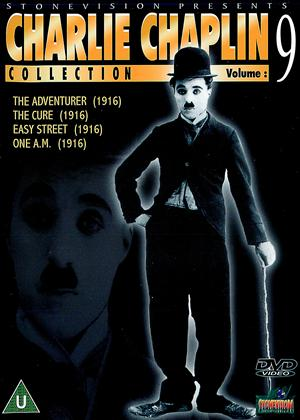Rent Charlie Chaplin: Vol.9 Online DVD Rental