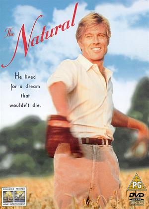 The Natural Online DVD Rental