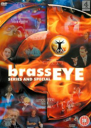 Brass Eye Online DVD Rental