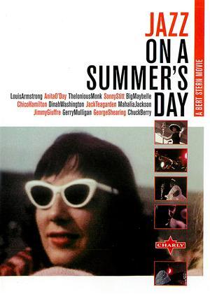 Jazz on a Summer's Day Online DVD Rental