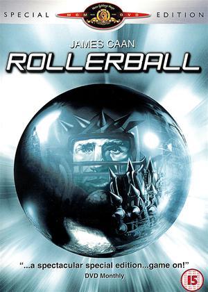 Rollerball Online DVD Rental