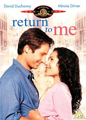 Return to Me Online DVD Rental