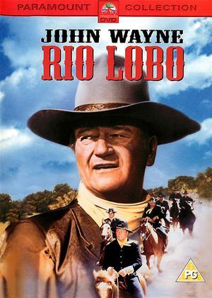 Rio Lobo Online DVD Rental