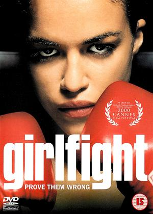 Rent Girlfight Online DVD Rental