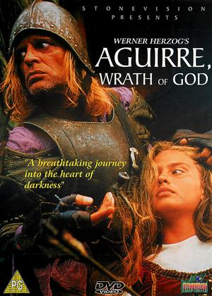 Aguirre, Wrath of God Online DVD Rental
