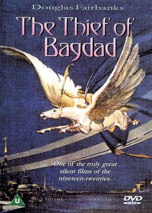 The Thief of Bagdad Online DVD Rental