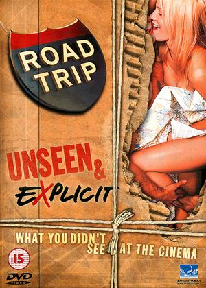 Rent Road Trip: Unseen and Explicit Online DVD Rental