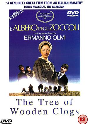 The Tree of Wooden Clogs Online DVD Rental