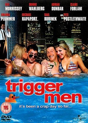 Rent Triggermen Online DVD Rental