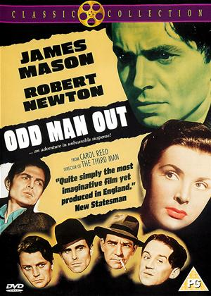 Odd Man Out Online DVD Rental