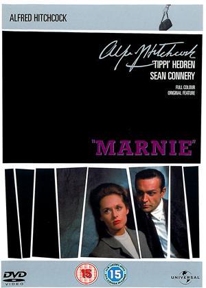 Rent Marnie Online DVD Rental