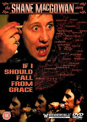 The Shane MacGowan Story: If I Should Fall from Grace Online DVD Rental