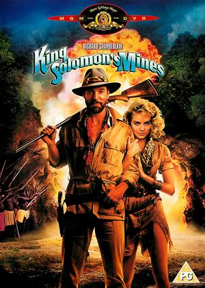 King Solomon's Mines Online DVD Rental