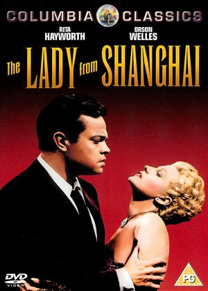 Rent The Lady from Shanghai Online DVD Rental