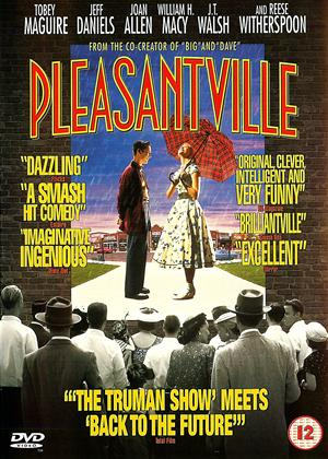 Pleasantville Online DVD Rental
