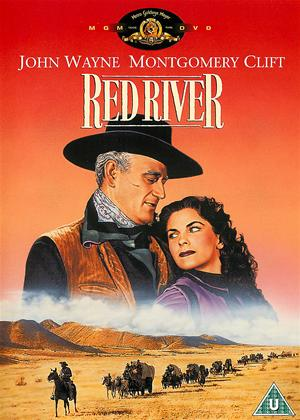 Red River Online DVD Rental