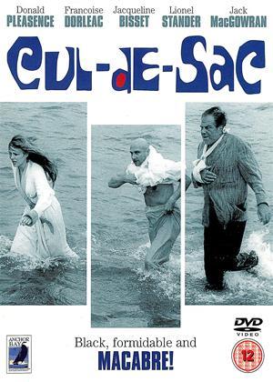 Rent Cul-De-Sac Online DVD Rental