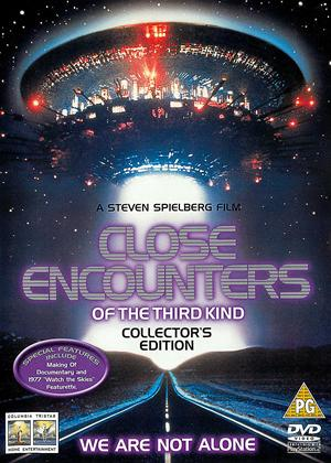 Close Encounters of the Third Kind Online DVD Rental