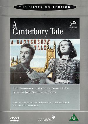 A Canterbury Tale Online DVD Rental