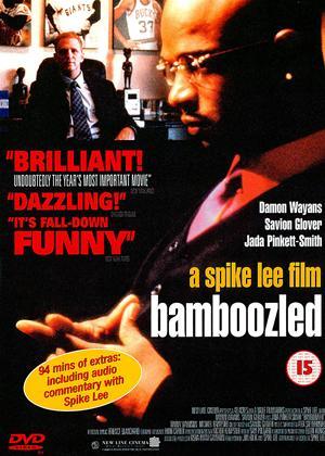 Bamboozled Online DVD Rental