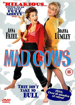 Mad Cows Online DVD Rental