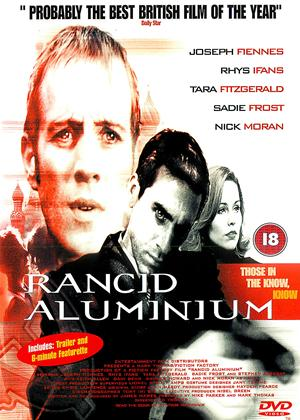 Rancid Aluminium Online DVD Rental