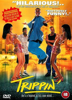Rent Trippin' Online DVD Rental