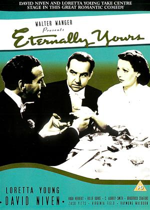 Eternally Yours Online DVD Rental