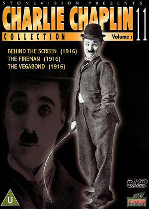 Charlie Chaplin: Vol.11 Online DVD Rental