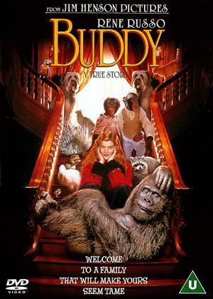 Buddy Online DVD Rental