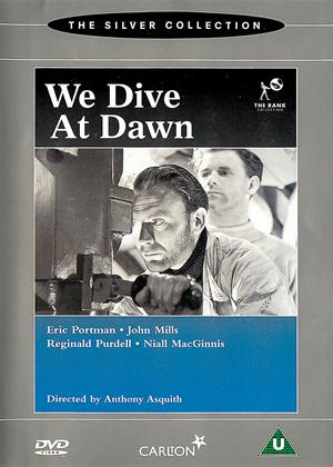 We Dive at Dawn Online DVD Rental