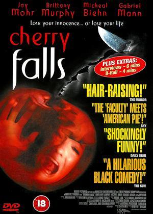 Cherry Falls Online DVD Rental