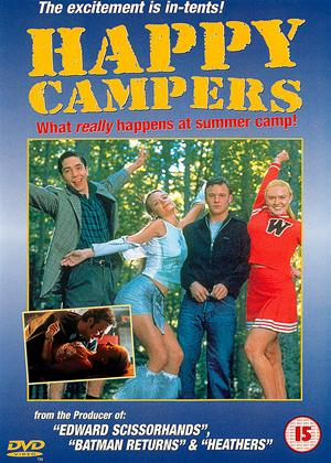 Happy Campers Online DVD Rental