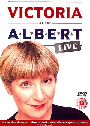 Rent Victoria Wood: Live at the Albert Hall Online DVD Rental