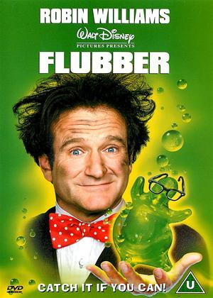 Flubber Online DVD Rental