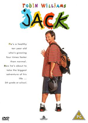 Rent Jack Online DVD Rental
