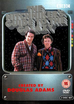 The Hitch Hikers Guide to the Galaxy: Series Online DVD Rental