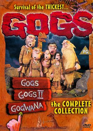 Gogs: The Complete Collection Online DVD Rental