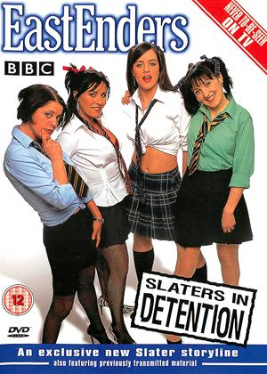 Rent EastEnders: The Slaters in Detention Online DVD Rental