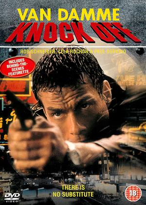 Knock Off Online DVD Rental