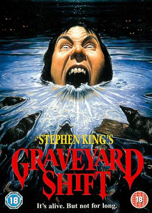 Graveyard Shift Online DVD Rental