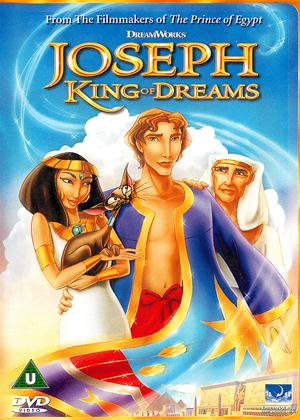 Joseph: King of Dreams Online DVD Rental